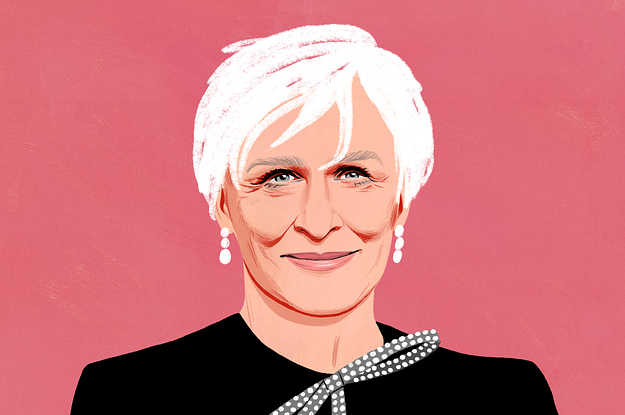 Glenn Close Cares About The Role, Not The Oscar