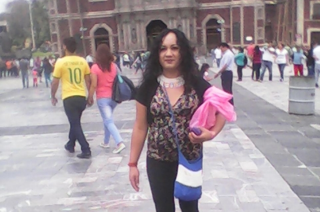 A Transgender Woman Who Sought Asylum In The US Was Deported And Killed In El Salvador
