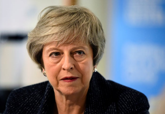 Prime minister Theresa May introduced the fines when she was home secretary.