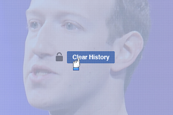 Mark Zuckerberg Promised A Clear History Tool Almost A Year Ago. Where Is It?