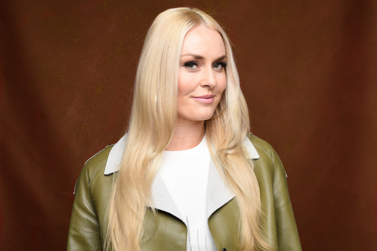 "Lindsey Vonn Says Being A Legendary Athlete ""Goes Far Beyond Your Sport"""