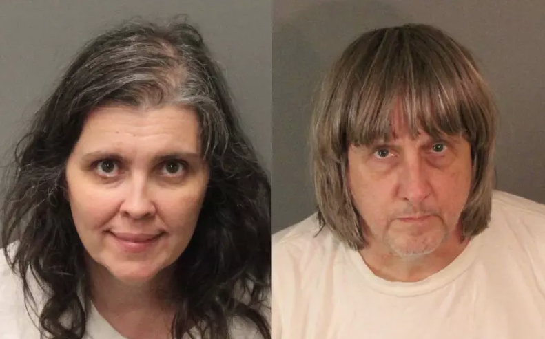 A California Couple Pleaded Guilty To Shackling And Torturing 13 Children In Squalid Conditions