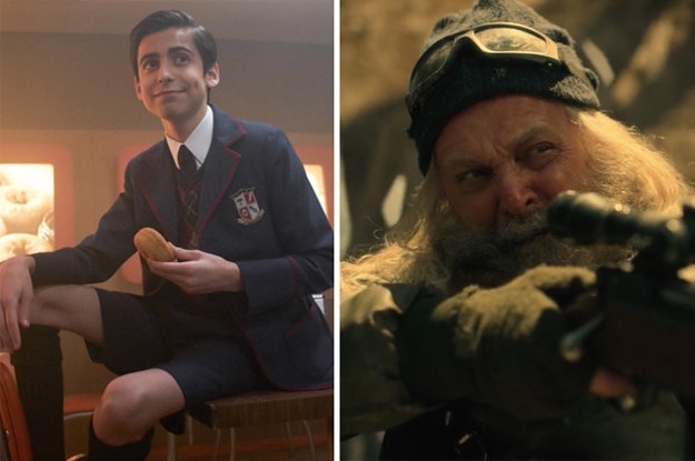 """16 Questions We Still Have For """"The Umbrella Academy"""""""