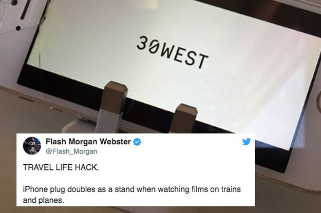 18 Travel Tips That Are So Genius, They're Borderline Cheating