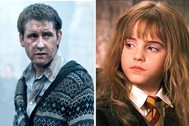 """Everyone Has A Soulmate In """"Harry Potter"""" – Here's Yours"""