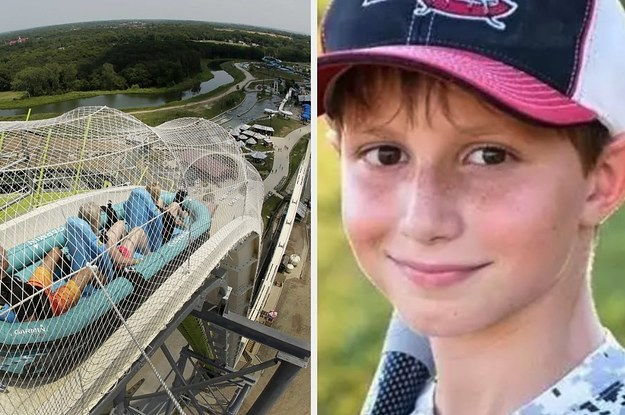 Charges Dropped In Schlitterbahn Waterslide Death