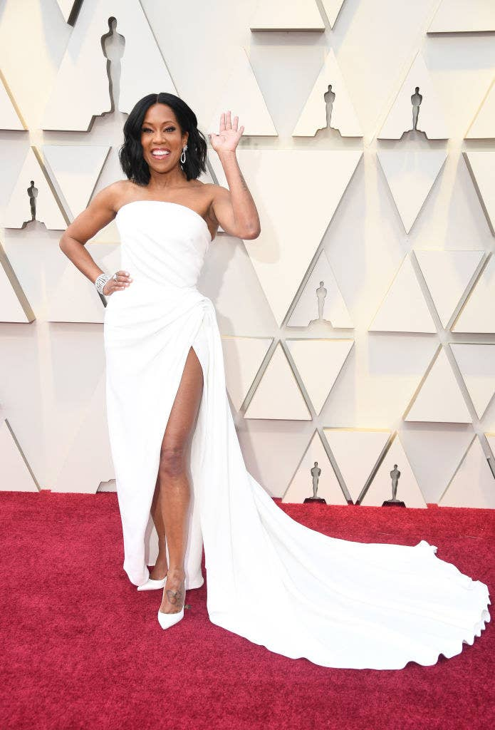 Here's What Everyone Wore To The 2019 Oscars