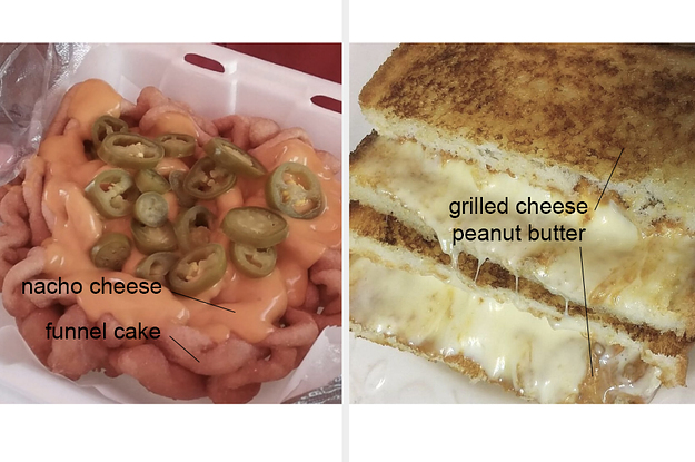13 More Interesting Food Combos That People Think You Should Try
