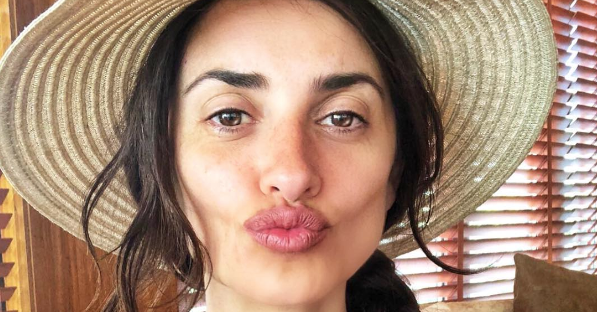 16 Celebs – Without Makeup – That You Won't Believe Are Over 40 Years Old