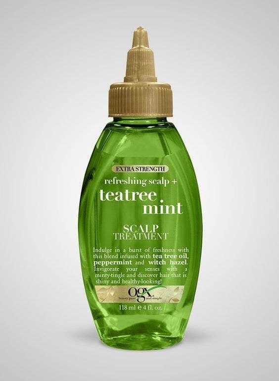 Go Green Oil Infused Coconut Brush by wet brush #5
