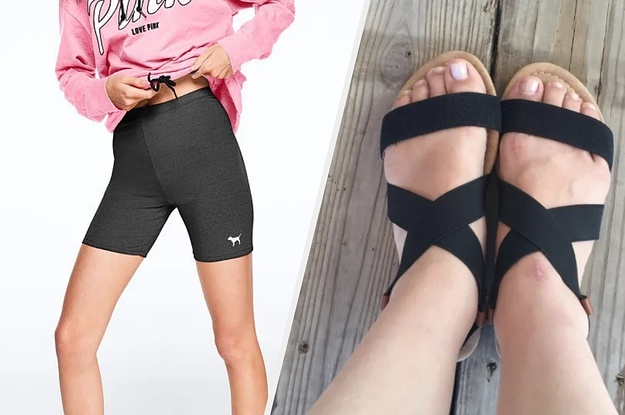 31 Pieces Of Clothing And Accessories That'll Save You From Your Very Sweaty Self