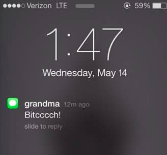 17 Grandparents Who Are Seriously Gifted At Texting
