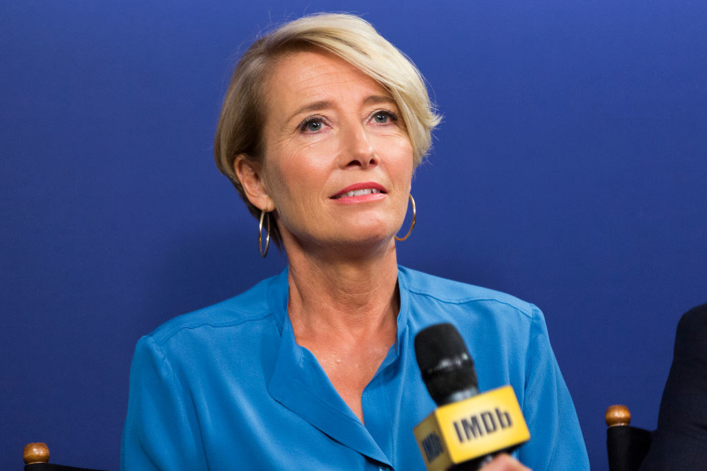 Emma Thompson Wrote A Searing Letter Explaining Why She Couldn't Work With John Lasseter