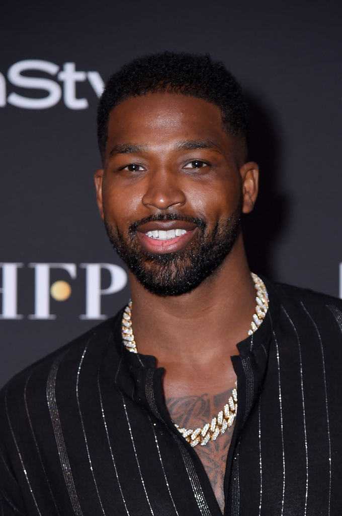 But if you're new to the drama, here what's been going down: Jordyn allegedly  hooked up  with Tristan Thompson while attending a party at his house and later sleeping over.