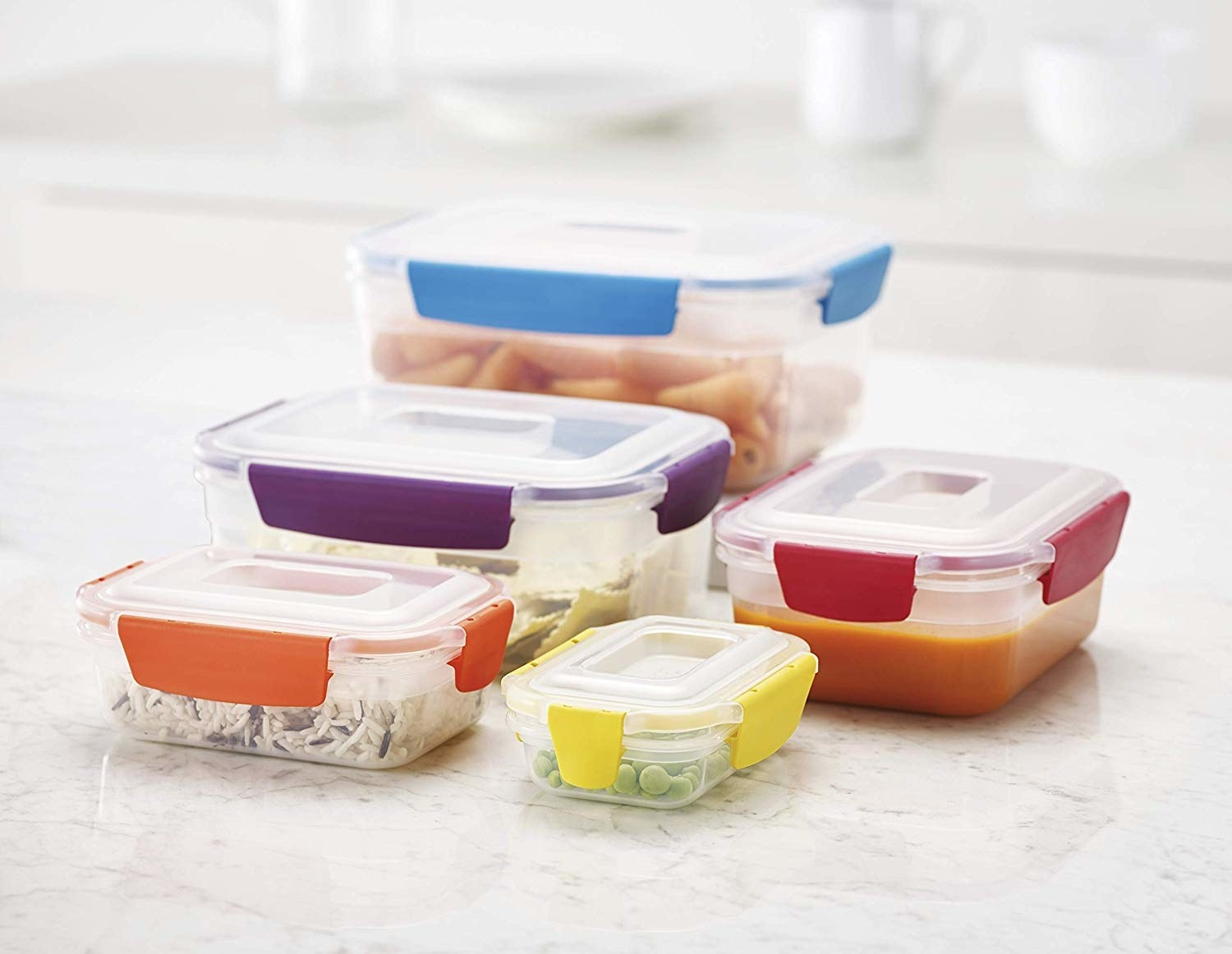 27 Of The Best Kitchen Storage And Organization Products On