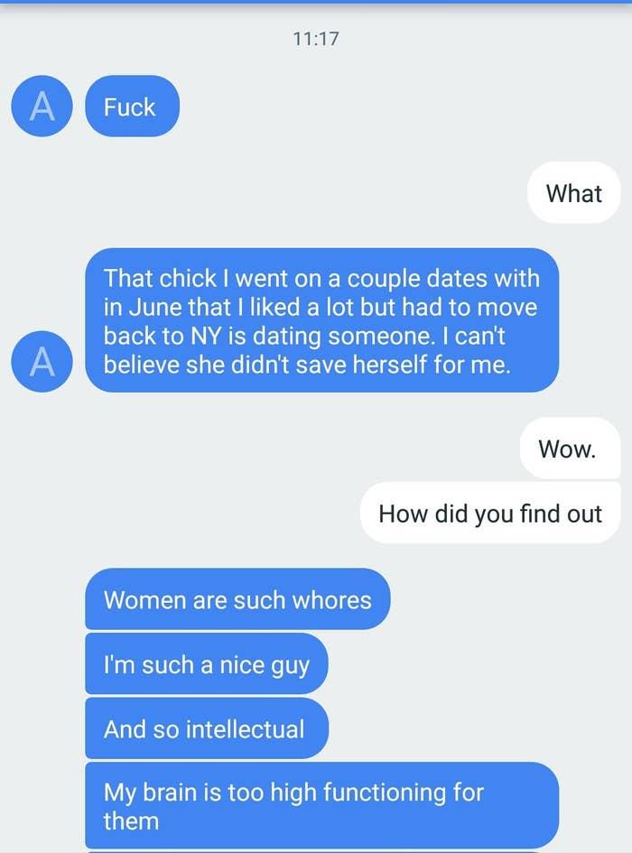 She Doesn T Like Me Back Reddit