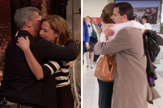 The Office Stars Sent Jenna Fischer Gifts For Her Birthday And Steve Carells Was Best