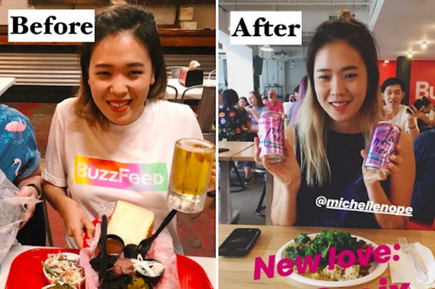 I Tried Keto And Here's What Happened