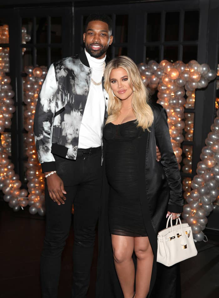 8ab6f8a191dd I probably don t need to get you up to speed with the latest from Calabasas  because you almost certainly know that Khloé Kardashian has split from her  ...