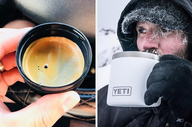 25 Coffee Products That Amazon Reviewers Absolutely Love