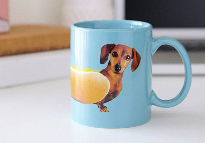 29 Mugs To Add To Your Ever Growing Collection