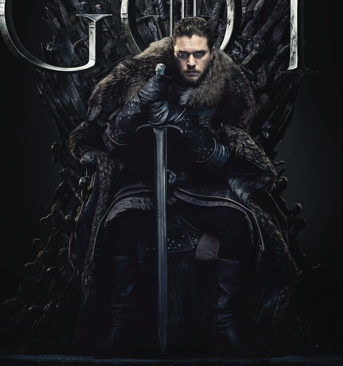 "Did Bran Know That Arya Would Kill The Night King: ""Game Of Thrones"" Released Character Posters For Season 8"