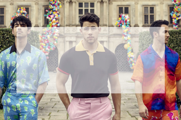 Which Jonas Brother Is Your Soulmate?