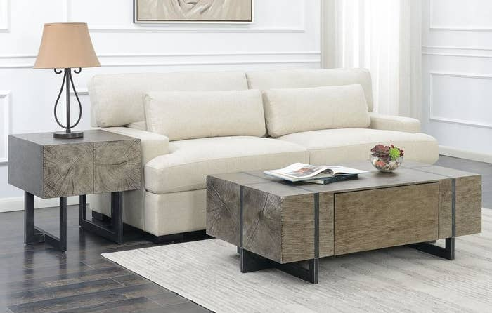 26 Pieces Of Furniture You Can Get On Sale At The Home Depot Right Now