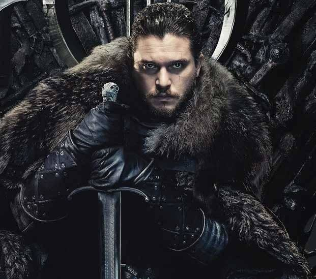 Game Of Thrones Released Character Posters For Season 8 And