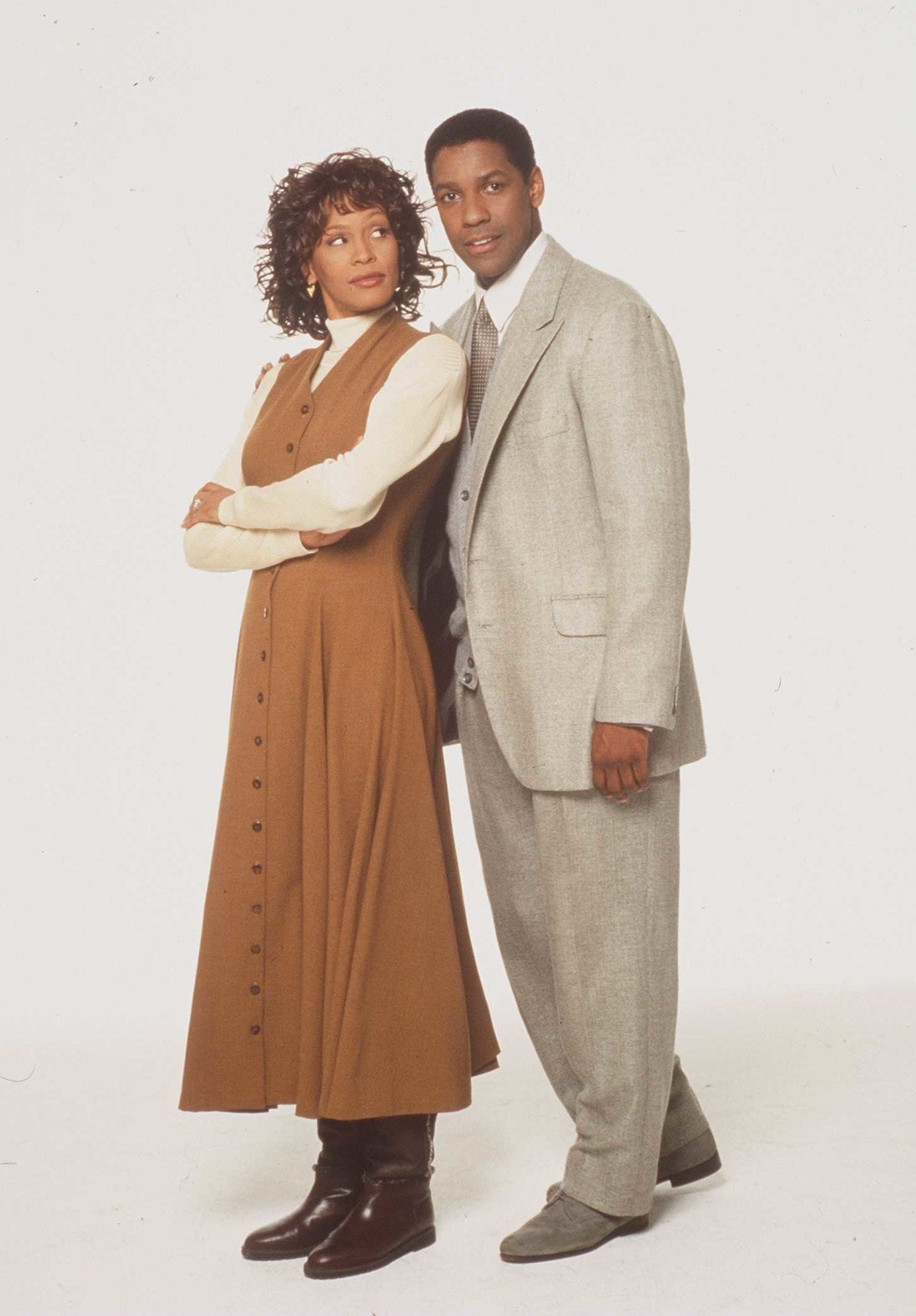 And The  Preacher's Wife  with Denzel Washington just to name a few.
