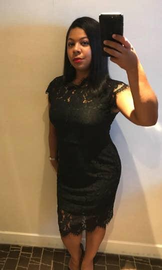 41adda7ace6 32 Inexpensive Dresses That ll Make You Feel Fancy