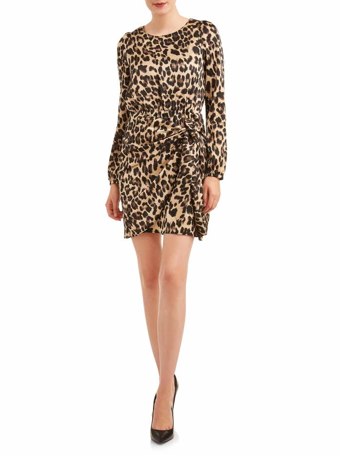 10f73369e8d Why just make a statement when you can make a ROAR  This cheetahlicious  outfit is