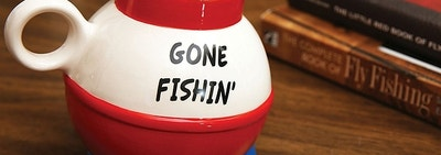 24 Gifts For People Who Love Fishing