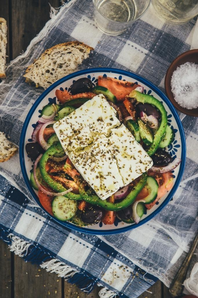 21 Mediterranean Diet Recipes Everyone Should Try