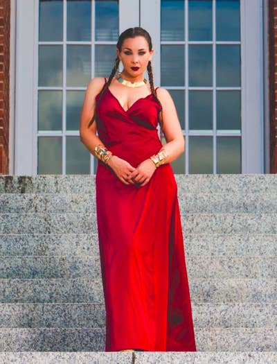7b55c422ae4 29 Beautifully Romantic Dresses You ll Fall Madly In Love With
