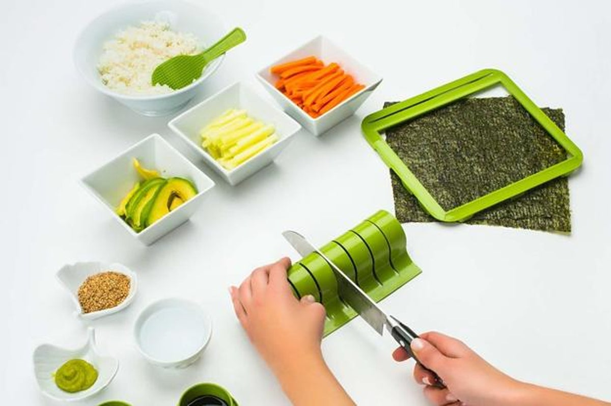 12 Of The Best Kitchen Tools, Accessories, And Gadgets You Can Get ...