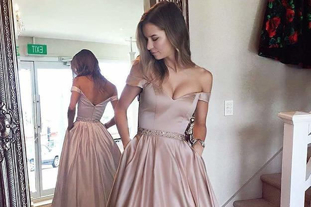 7409814b55f Just 34 Stunning Prom Gowns You Can Buy Online