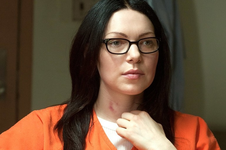 Alex Vause from  Orange Is the New Black didn't originally exist . Creator Jenji Kohan created the character for Laura Prepon after she auditioned for Piper.