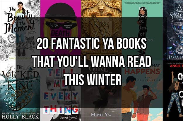23 YA Books That We're Absolutely Loving This Summer