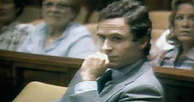 Perhaps the most notable on this list, Ted Bundy was an American serial killer active during the '70s, with more than 30 confirmed victims, potentially more. In his last interview, the day before his execution, Bundy told Dr. James Dobson serial killers do not stand out in a crowd and, if gone unnoticed, look just like the average person.—Chris Pena