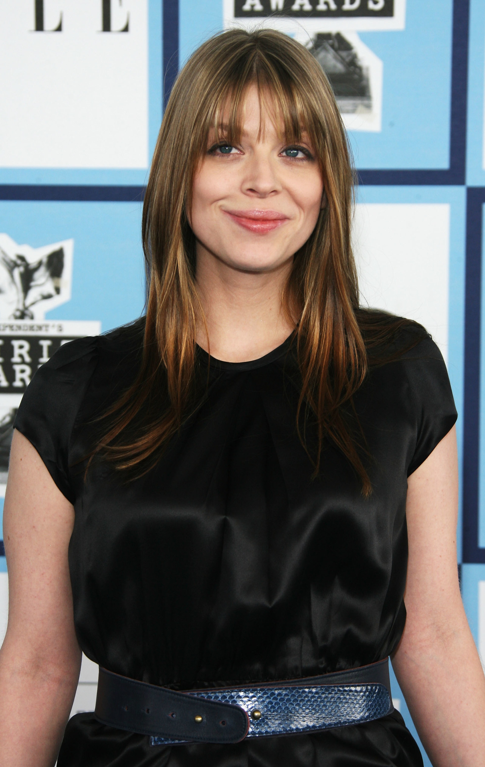 In the same episode as Sterling,  Buffy the Vampire Slayer  star Amber Benson appeared as the vampire Lenore.