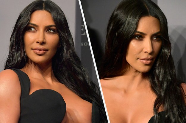 Kim Kardashian Has Hired A Personal Paparazzo So Fans Can Repost Her Photos