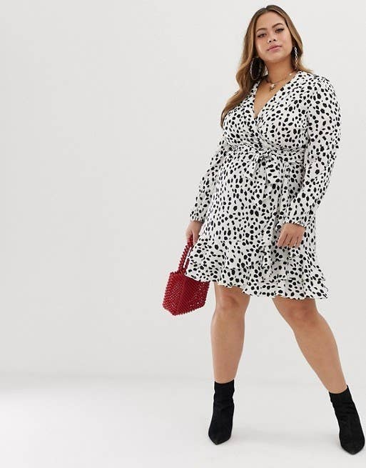 fbbf5f6822 Get it from Asos for  40 (available in sizes 12-22 and in a
