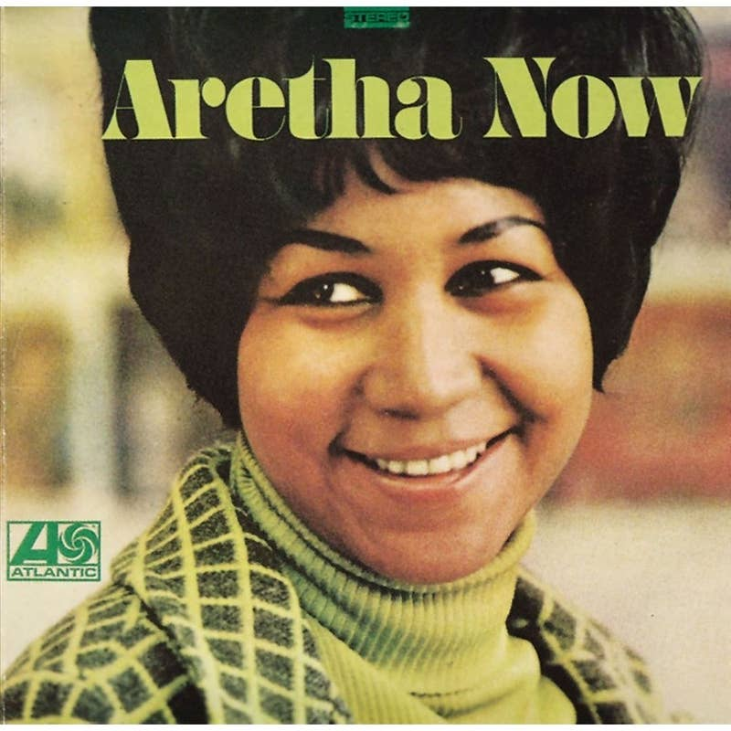 "Date released: 1972Throwback level: 🕰🕰🕰🕰🕰/5Why it's dope: Miss Aretha Franklin really was the queen of soul for a reason and well, ""Rock Steady"" was that reason. The organ opening in the beginning makes you wanna get up and dance, and so does your grandmother. Just make sure she doesn't break a hip trying to do the bump. Be careful, now."