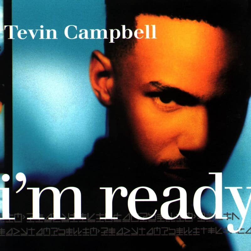 Date released: 1992 Throwback level: 🕰🕰🕰/5Why it's dope: Tevin Campbell really did do that for all the people pining over their crush, but with the classic slowish slow jam track, you'll wanna sway while finally confessing your love in a dramatic fashion.