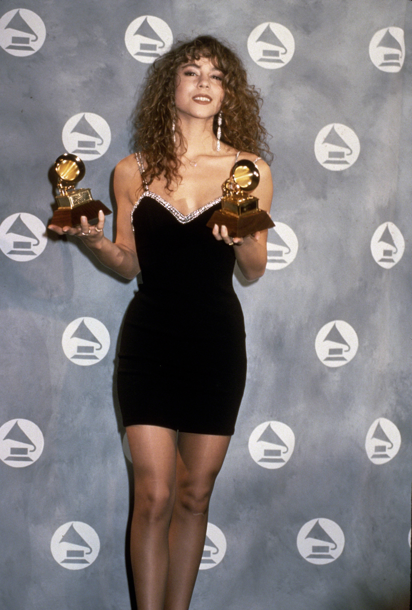 The non-winners were The Black Crowes, The Kentucky Headhunters, Lisa Stansfield and Wilson Phillips.