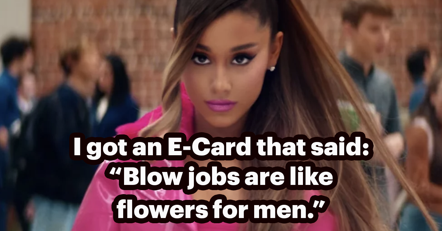 27 Of The Most Awful Valentine's Day Gifts People Actually Got From Their Partners