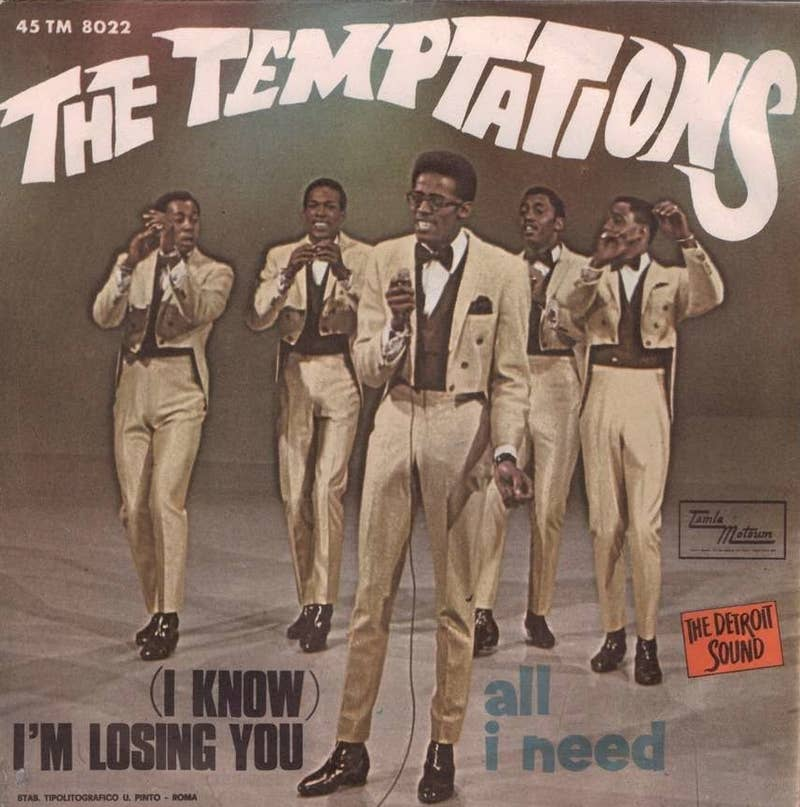Date released: 1967Throwback level: 🕰🕰🕰🕰🕰/5Why it's dope: Basically Jimmy Ruffin didn't have to go that hard, but he did and for that, we will always thank him. This was peak soul music, and every other boy band has tried to compare (not even themselves, I know you know the Temptations history, we've all seen the biopic), but just could not measure up. Your grandfather probably played this when your grandmother was sick of his shit and really didn't know what to do. Your mother took up the tradition for your pops, and now you listen to it not even understanding why you vibe with it so much. This is a blassic you play in the living room on Thanksgiving, and I know I'm being specific, but I'm absolutely right; fight me.