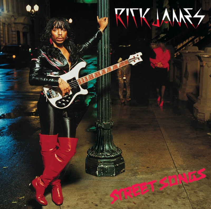 Date released: 1981Throwback level: 🕰 🕰 🕰/5Why it's dope: Who doesn't want to hear a classic ballad by two singing legends? Not to be vulgar, but it's Rick James, bitch and he came to slay and along with Teena Marie the song is absolute FIRE (and desire). You see what I did there?