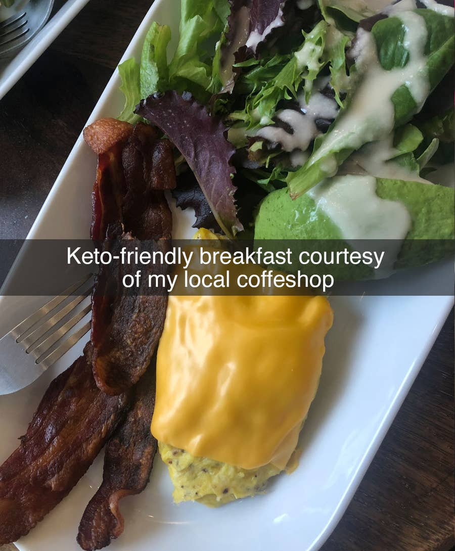 I Tried Keto And Here S What Happened